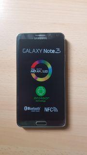 Samsung Galaxy Note 3 32