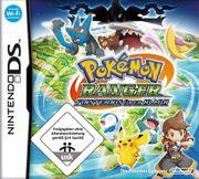 Nintendo DS Pokémon Ranger Finsternis