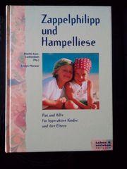 Buch Zappelphillipp und Hampelliese Rat