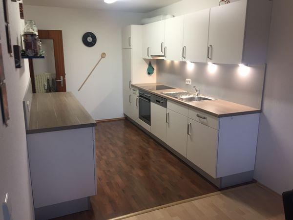 Einbauküche Küche von Küchen Quelle Norina mit AEG ...