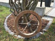Spinnrad Rad