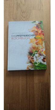 Exclusives Kochbuch für gehobene Ansprüche