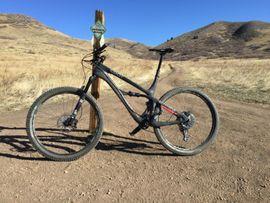 Mountain-Bikes, BMX-Räder, Rennräder - X-L Spot Mayhem 29er Mountainbike