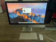 iMac 27 Mitte 2011 Top