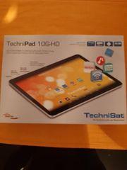 Technipad Tablet