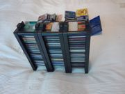 ca 80 leere Minidisc mit