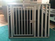 Schmidt Hundetransportbox Auto Hundebox Kofferraum
