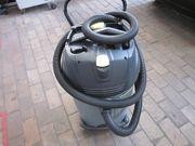 Nass - Trockensauger mit 2 Motoren