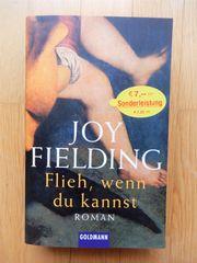 Joy Fielding Flieh wenn du