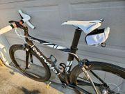 Cervelo SLC-SL 54cm road bike