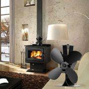 KaminLüfter Kamin Ventilator Ofen Ventilator