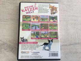Bild 4 - 2 Kinder PC Spiele zu - Oberhaching
