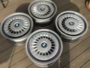 BMW E34 M5 Turbine Styling