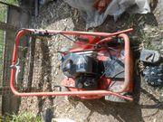 Rasenmäher SABO Turbostar defekt