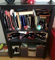 Bücher Schrank