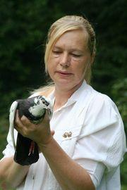 Tierkommunikation lernen Basiskurs Monika Jaeger