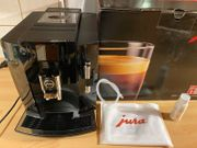 JURA E 80 Kaffeevollautomat - TOP