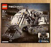 LEGO Technic Liebherr Bagger R