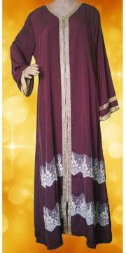 Abaya für Größe 46 48