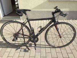 Biker in Viktorsberg - Sport & Fitness - Sportartikel gebraucht