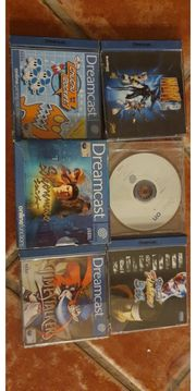 dreamcast Spiele