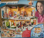 Playmobil City Life Haus
