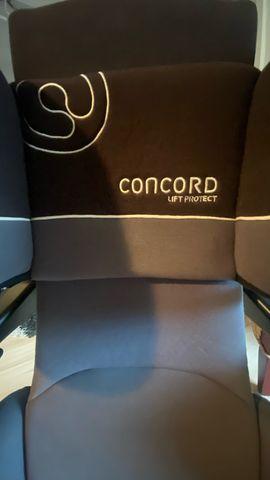 Autositze - Kindersitz Concord Lift Protect