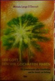 Buch Der Gott den wir