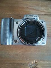 Digitalcamera Olympus SZ-10