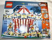 Lego 10196 Großes Karussell Grand