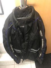 Motorrad Jacke Größe L