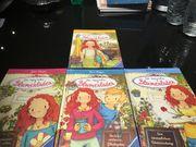 Kinderbücher - Der magische Blumenladen