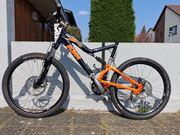 KTM Comp FR 980 fully