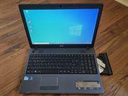 Laptop ACER 5744 Z gebraucht