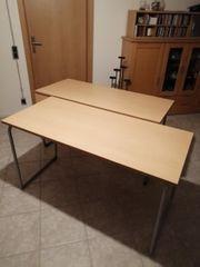 1 Ikea Klapp-Tisch IDRE 135x60