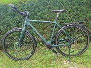 Reise-Trekking-Fahrrad RH ca 55 Premium-Modell