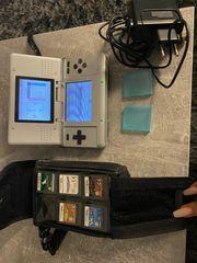 Nintendo DS inkl 5 spiele
