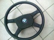BMW Lenkrad