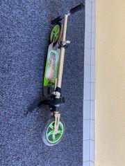 Scooter höhenverstellbar
