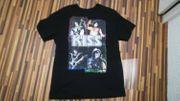 Kiss T Shirt XL