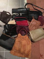 12 Taschen