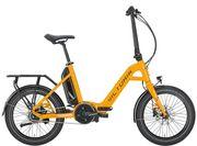 E-Faltrad - praktisch für die Stadt
