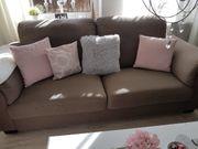 3er und 2sitzer Sofa