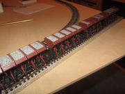 Roco 67701 Muldenkippwagen 4x