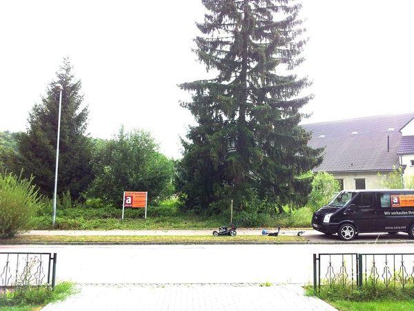 1 024 m² Autoplatz Autohandel