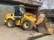 Radlader New Holland W130
