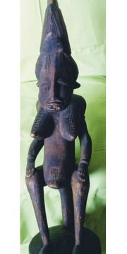 Figur der Senufo