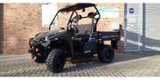 Linhai UTV LM1100 Kubota Diesel