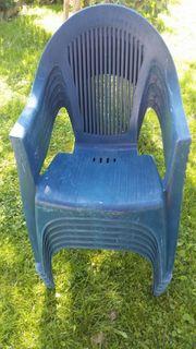 Garten Stuhle zum Verschenken