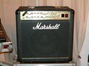 Marshall 6101 Gitarrenverstärker 100W Vollröhre